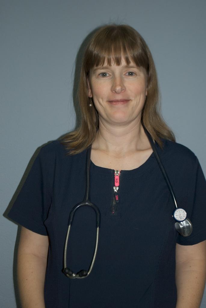 Dr. Cheri Heppner
